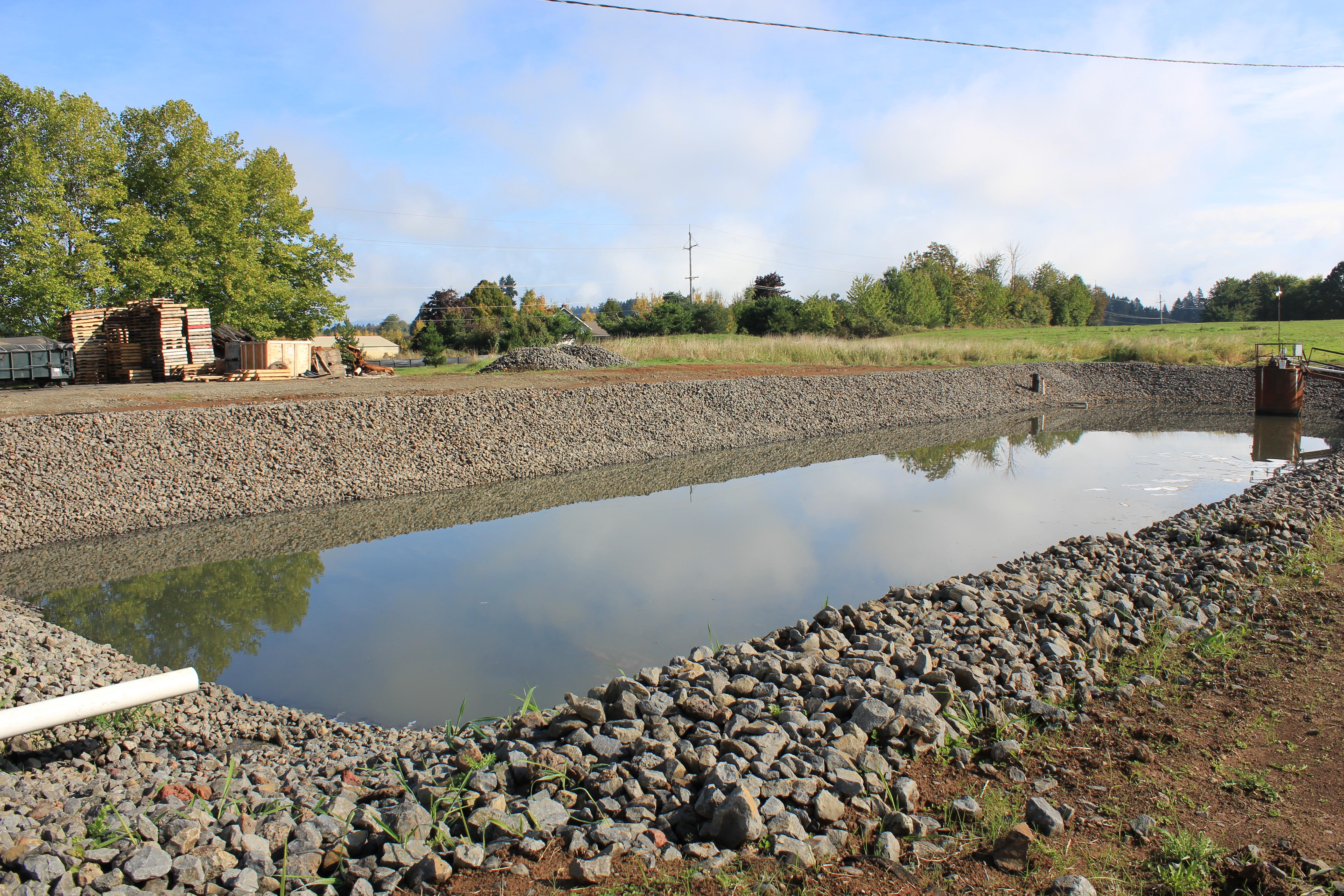 Scenic fruit pond maintenance interlaken inc for Pond maintenance